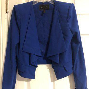 BCBG Royal Blue Blazer